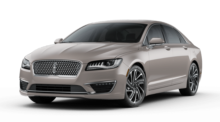 New 2020 Lincoln MKZ Hybrid Reserve I Car For Sale in Chico, CA
